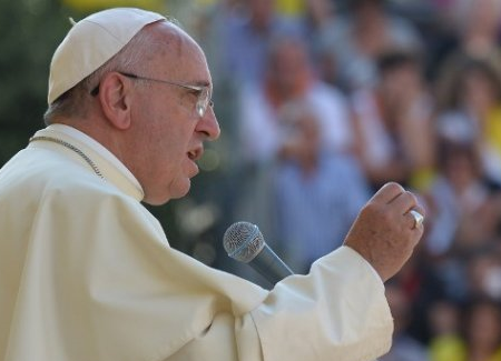 Visita del Papa a Temuco podría dejar cerca de 100 millones de dólares en recaudaciones