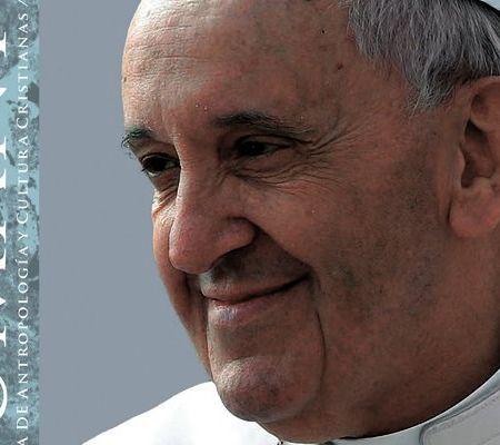 El Papa Francisco nos viene a visitar
