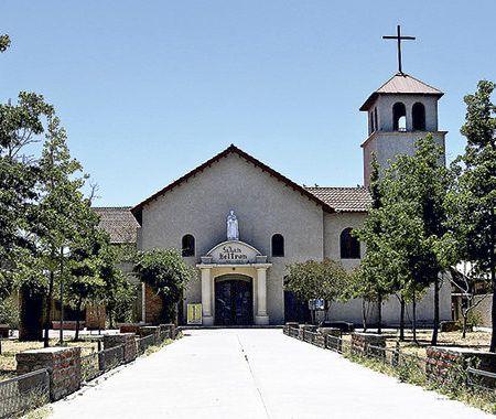 Parroquia de Pudahuel será la primera estación del Papa en Chile