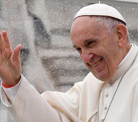 Papa Francisco cumple 81 años: El camino que lo llevó a convertirse en el