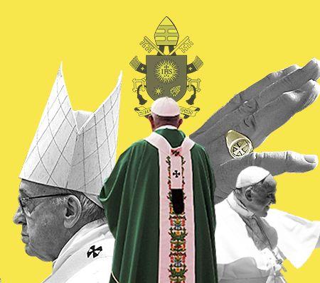 El anillo, la cruz y el báculo: ¿Qué simbolizan y cuál es la historia detrás de los elementos que usa el Papa Francisco?
