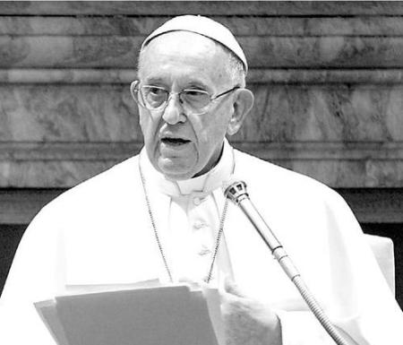 Más de 480 personas concelebrarán junto al Papa Francisco la Santa Misa