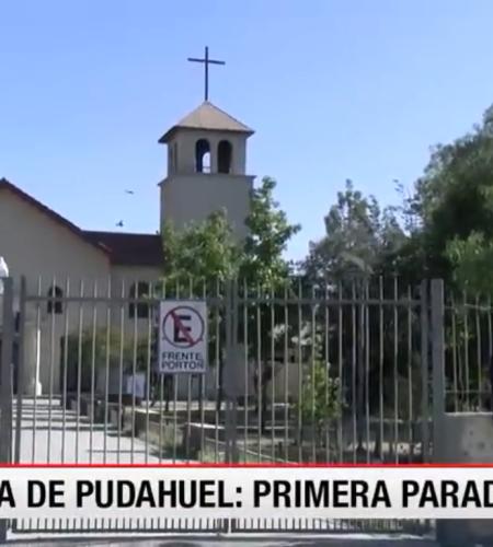 Parroquia San Luis Beltrán: El primer paso de Francisco en Chile
