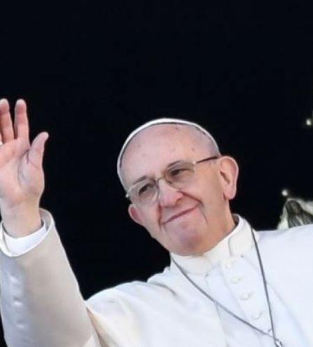 Francisco en Chile: Comienza registro vía web para obtener entradas a misas masivas