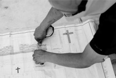 108 peregrinos de Chue viajan a misa con el Papa
