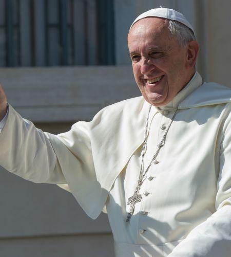 Ya puedes conseguir tus entradas gratuitas para las misas en Santiago, Temuco e Iquique