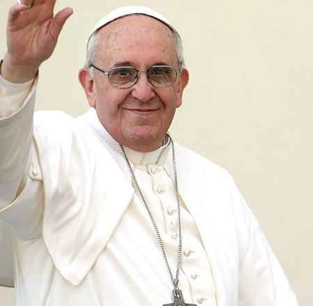Las mejores historias de vida que conocerá el Papa en su visita a Chile