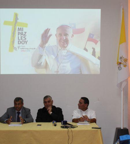 Diócesis de Iquique informó sobre la entrega de entradas gratuitas en la región