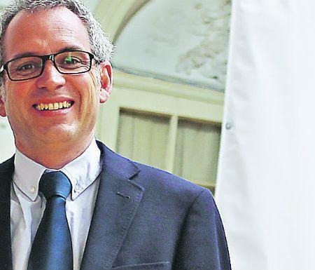 """Javier Peralta: """"Estamos sorprendidos con el interés internacional que ha tenido la visita del Papa"""""""