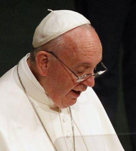 El 16 de enero será feriado en Santiago por la visita del Papa Francisco