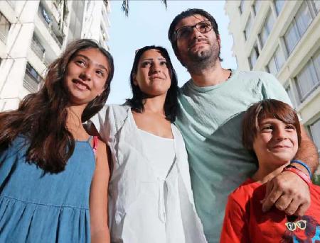 Francisco escuchará a jóvenes chilenos y conocerá a familias de refugiados sirios