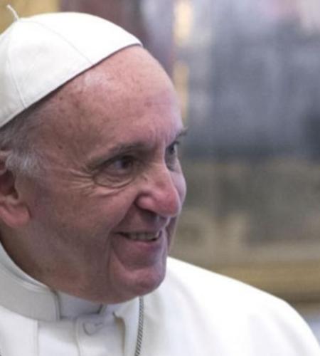 Jorge Bergoglio antes de ser el papa Francisco