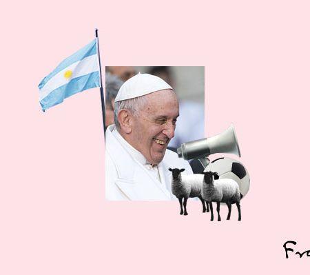 Bergoglismos: Los giros del lenguaje que hacen especial el habla del Papa Francisco