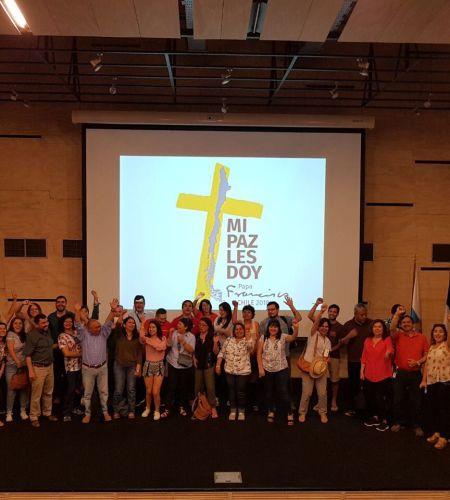 Duoc UC coordinará entrega de más de 220 mil hostias durante la Eucaristía celebrada por el Papa Francisco en Santiago