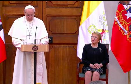 Papa Francisco manifiesta dolor y vergüenza ante el daño irreparable causado a niños por parte de sacerdotes