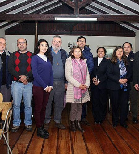 """Iglesia diocesana de Talca entra en """"modo Francisco"""""""
