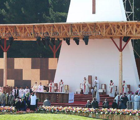 """Papa Francisco en La Araucanía: """"No se puede pedir reconocimiento aniquilando al otro"""""""