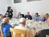 Almuerzo del Papa Francisco con habitantes de La Araucanía