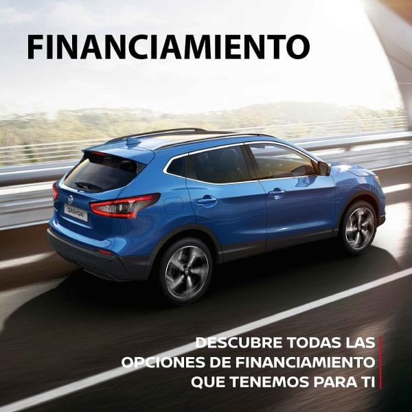FINANCIEMIENTO Nissan