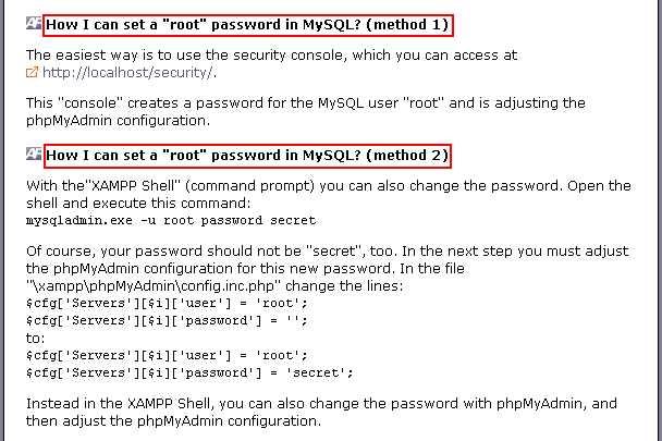 setting-root-password
