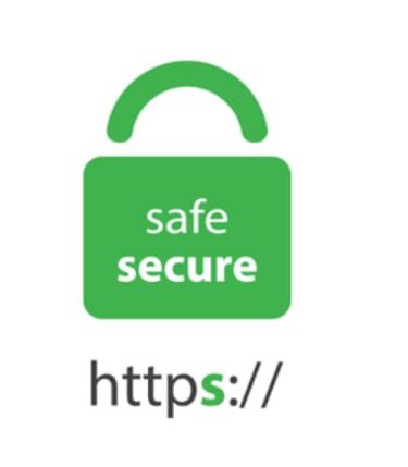 HTTPs : safe secure