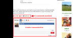 LiveRe-Comments-Box-in-Comments-Evolved-Plugin-tab