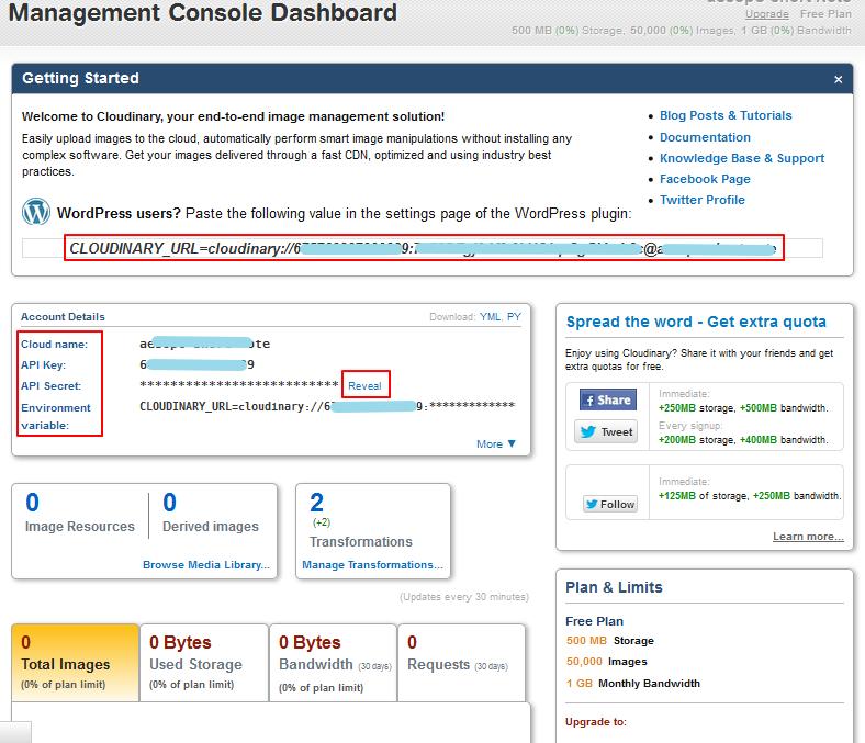 settings-cloudinary-url-dashboard
