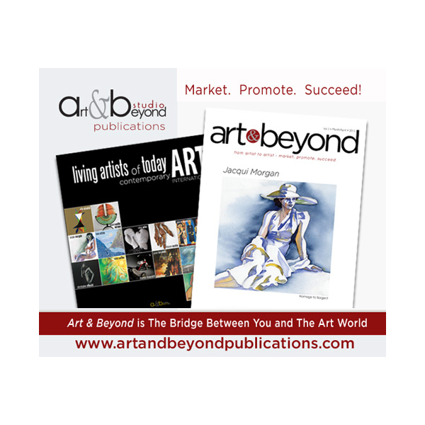 Art and Beyond Online Magazine