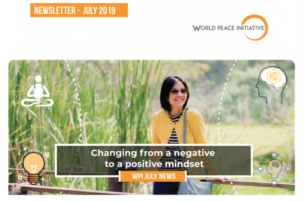 WPI Newsletters: July 2019