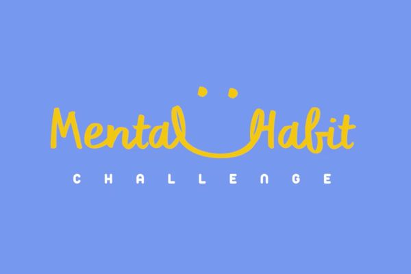 Join us on the 2018 Mental Habit Challenge