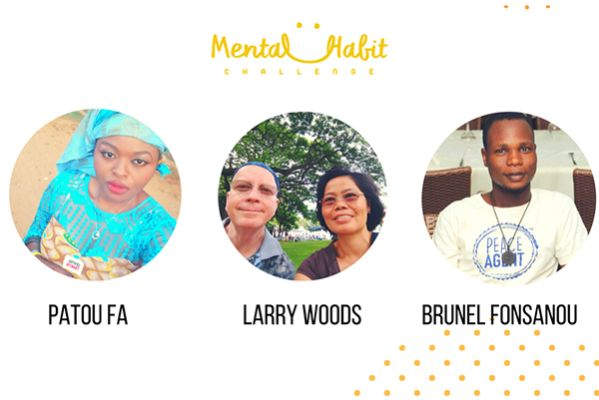 The Winners Of The 2018 Mental Habit Challenge