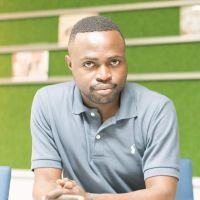 Ardent Trésor Alex Otoubou