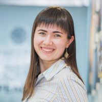 Iryna Nadyukova