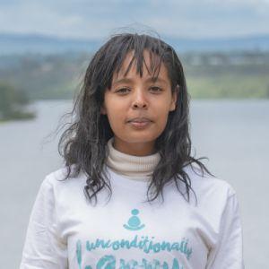 Peace Architect Mahlet Sebsibe Haile
