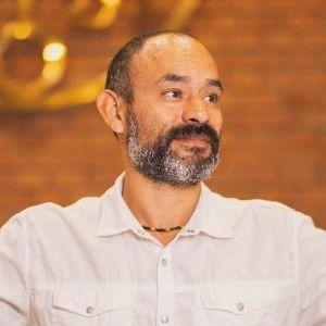 Peace Architect Israel Cabrera Trujillo