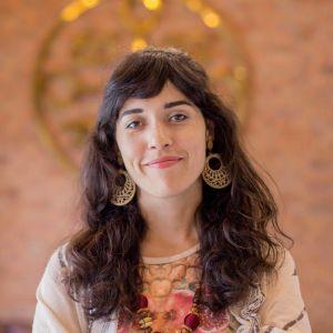 Peace Architect Luciana Dos Santos Duarte