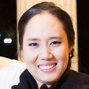 Peace Architect Monthida Fangtham