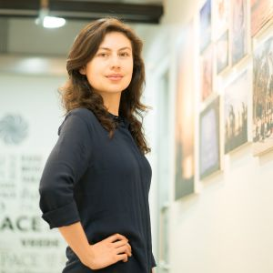 Peace Architect Sandra Liliana Gomez Sanchez