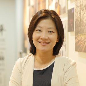 Peace Architect Ping Ping Worakate Thangsurbkul