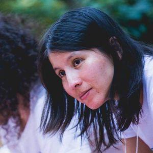 Peace Architect Vanessa Rodriguez Narvaez