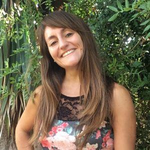 Peace Architect Maria Cecilia Olascoaga