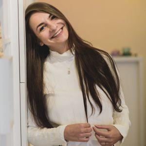 Peace Architect Yana Yancheva Damyanova