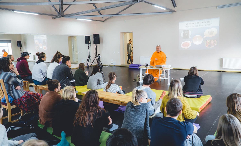 Mindful Workshop LPJ