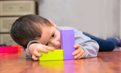 World Autism Awareness Day: Know 5 Early Signs Of Autism In Children