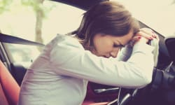 Stressed While Driving? Try These Effective Ways To De-Stress!