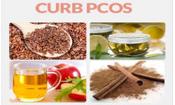 5 Foods That Help To Curb PCOS Symptoms