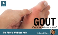 Gout: What To Eat And What To Avoid?
