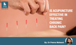 Is Acupuncture Effective In Treating Chronic Back Pain?
