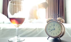 Everything Seems Upside Down? Try These Natural Remedies For Hangover