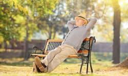 ज्यादा देर तक बैठे रहने से कमजोर हो सकती है याददाश्त : रिसर्च